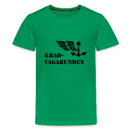 T-Shirts ~ Teenager Premium T-Shirt ~ T-Shirt Teenager (schwarzer Aufdruck)
