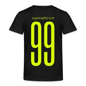 SF TShirt Kids - Kinder Premium T-Shirt