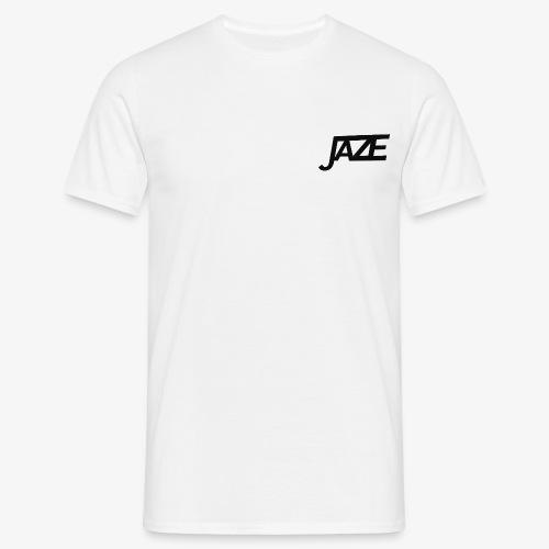 The JaZe t-shirt - Mannen T-shirt