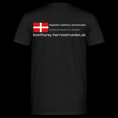 Männer Premium T-Shirt - Männer T-Shirt