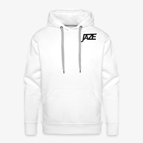 The JaZe hoodie - Mannen Premium hoodie