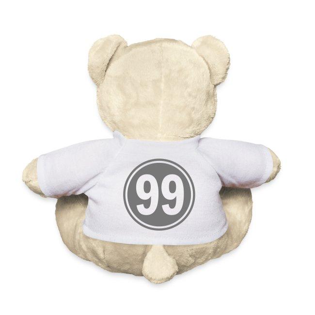 SF Teddy