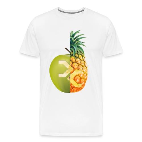 T-shirt Premium Homme - By COSSA Paris