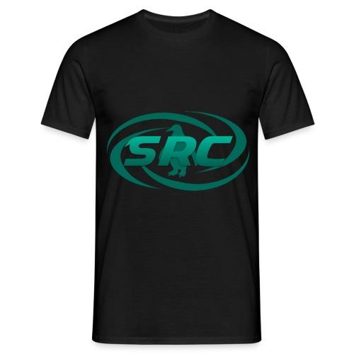MEN'S T-SHIRT (SRC Logo) - Men's T-Shirt