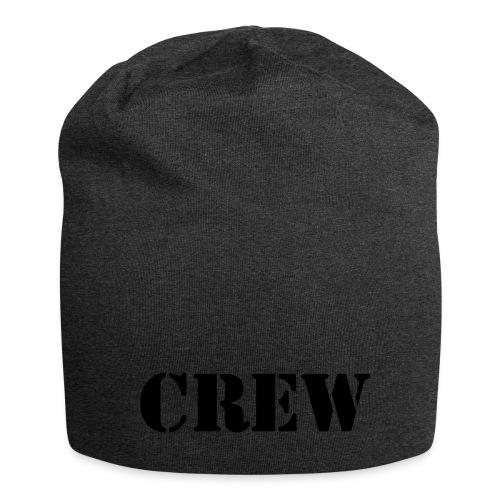 Jersey-Beanie Crew  - Jersey-Beanie