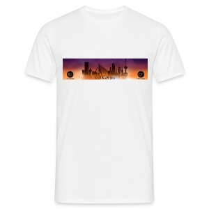 T-Shirt | 010 Kappers WHITE (Men) - Men's T-Shirt