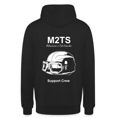 M2TS - Pullover  - Unisex Hoodie