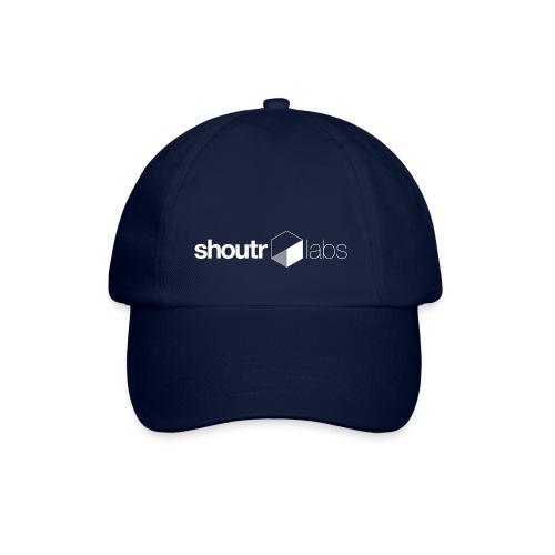 shoutr.Cap - Baseballkappe