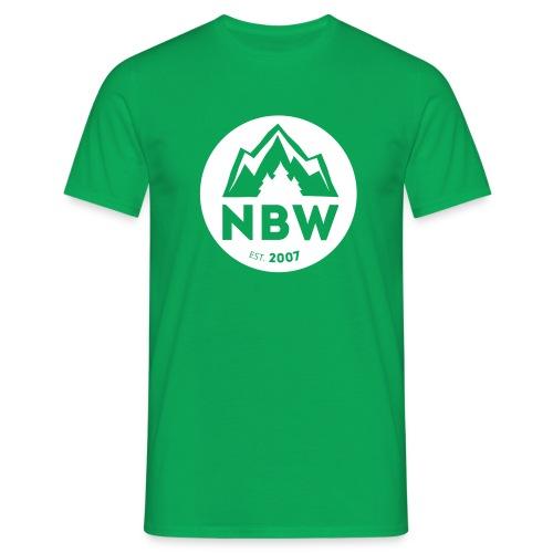 Wäller Höhenrücken - Männer T-Shirt