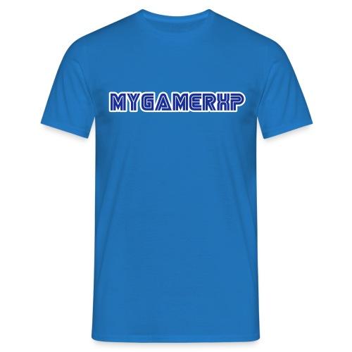 MyGamerXP Sega Style Shirt - Men's T-Shirt