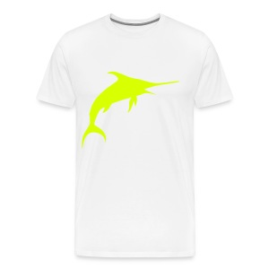 Marlin Tee - Men's Premium T-Shirt