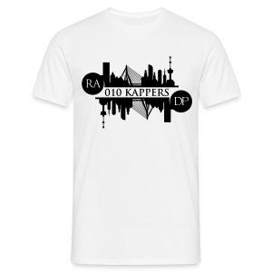 T-Shirt | 010 Kappers II WHITE (Men) - Men's T-Shirt