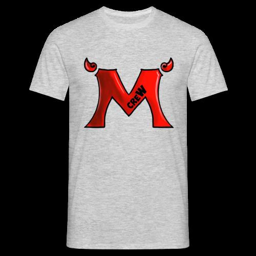 Maglietta Magalli's Crew - Maglietta da uomo