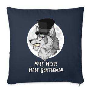 Half Wolf Half Gentleman
