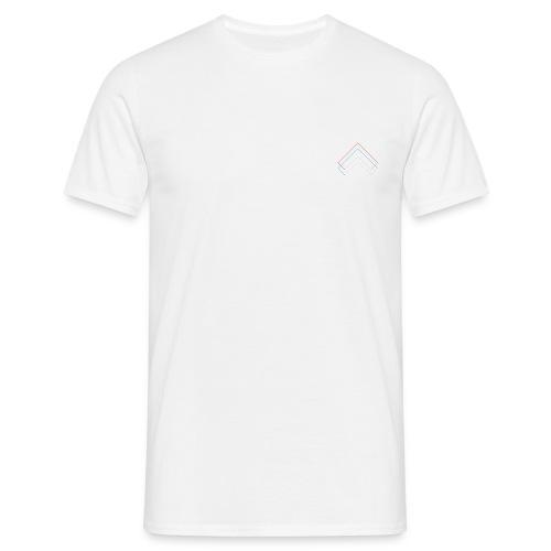 Nima logo tshirt - Mannen T-shirt