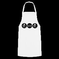 Schürzen ~ Kochschürze ~ auftragsgriller