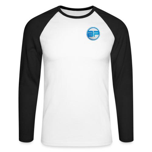 long sleved tshirt benjipinch - Men's Long Sleeve Baseball T-Shirt