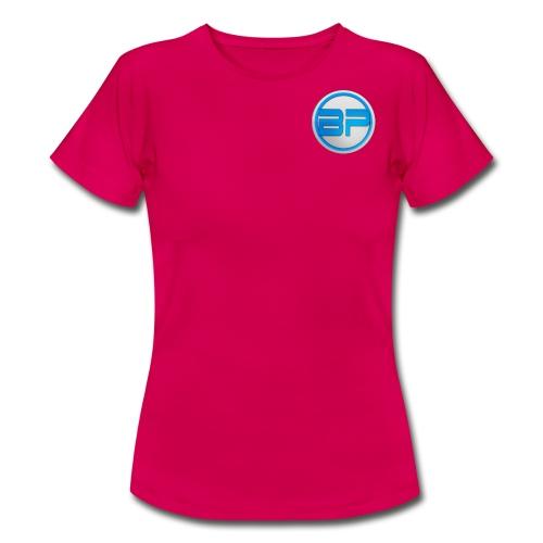 pink ladies benjipinch - Women's T-Shirt