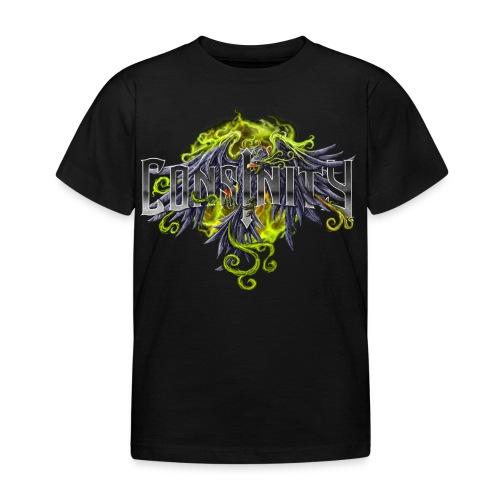 Consinity T-Shirt - Kids' T-Shirt