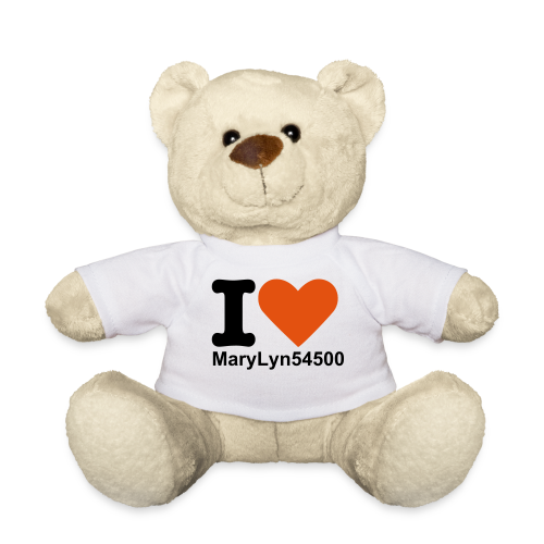 Peluche Ours - Nounours