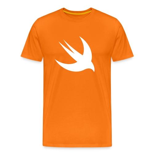 Swift T-Shirt - Männer Premium T-Shirt