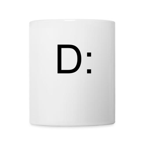 D: Tasse  - Tasse