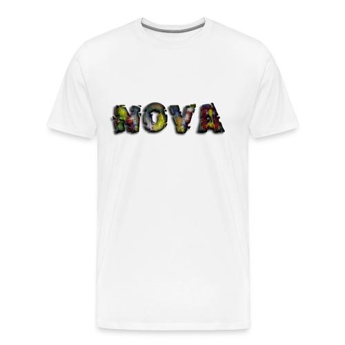 NOVA SHIRT #1 - Men's Premium T-Shirt