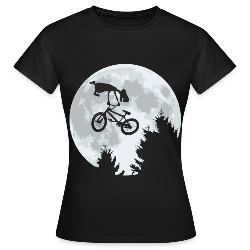 Stunt ! :') - T-shirt Femme