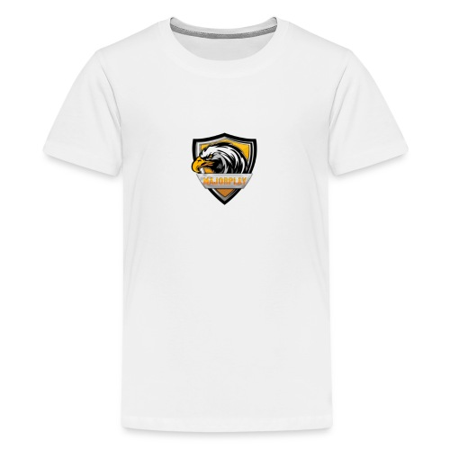 MajorShirt - Teenage Premium T-Shirt