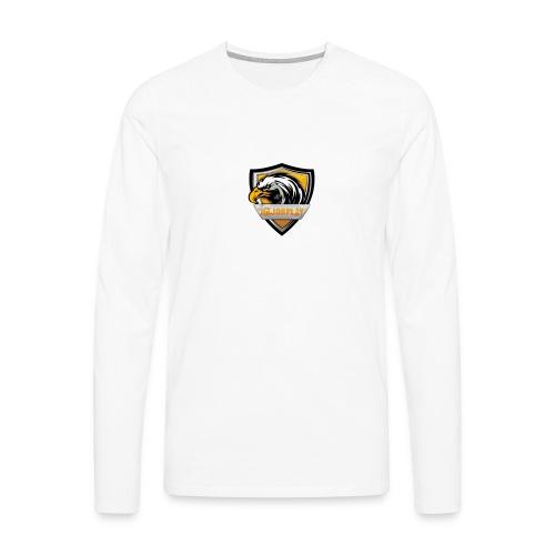 MajorTee - Men's Premium Longsleeve Shirt