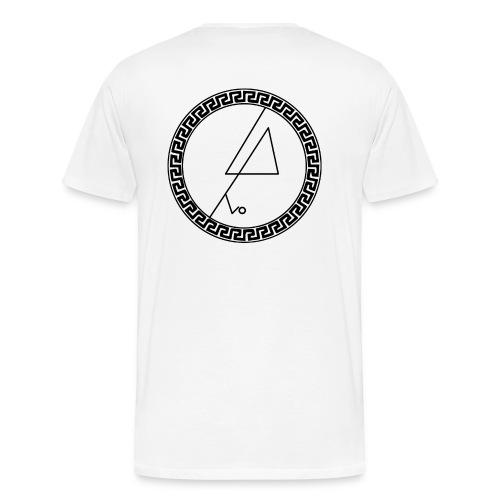 Greek nº2 - T-shirt Premium Homme