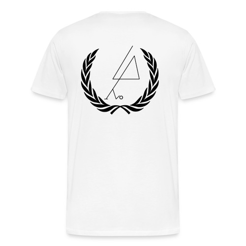 Greek  - T-shirt Premium Homme