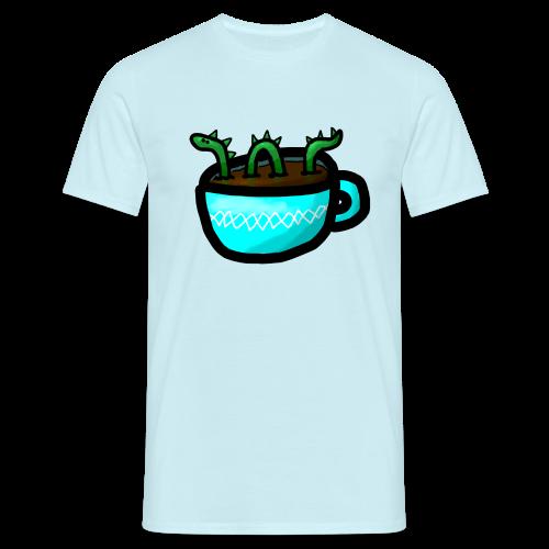 T-Shirt - Loch Ness - Männer T-Shirt