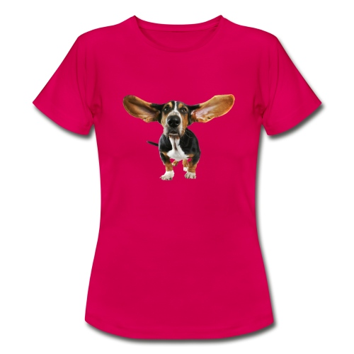 DOG EARS - Women's T-Shirt
