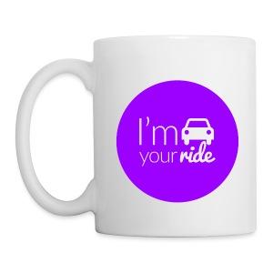 I'm Your Ride - Mok - Mok