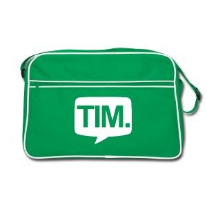TIM. Retro-tas - Retro-tas
