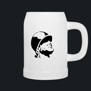 FH Trooper Beer Mug - Beer Mug