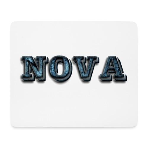NOVA MOUSE MAT #2 - Mouse Pad (horizontal)