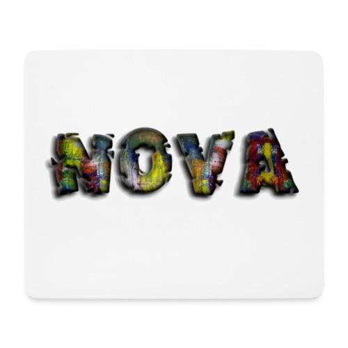 NOVA MOUSE MAT #1 - Mouse Pad (horizontal)