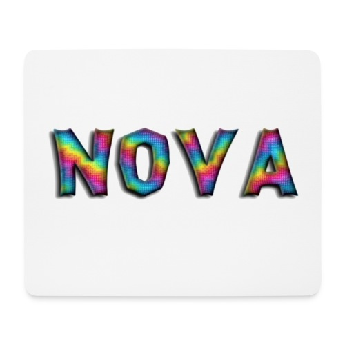 NOVA MOUSE MAT #3 - Mouse Pad (horizontal)