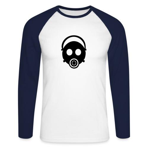 Promodoro Raglain Longues Manches - T-shirt baseball manches longues Homme