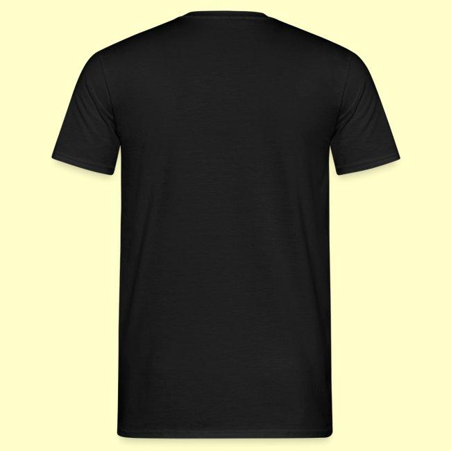 Fan-T-Shirt Pumpe lebt