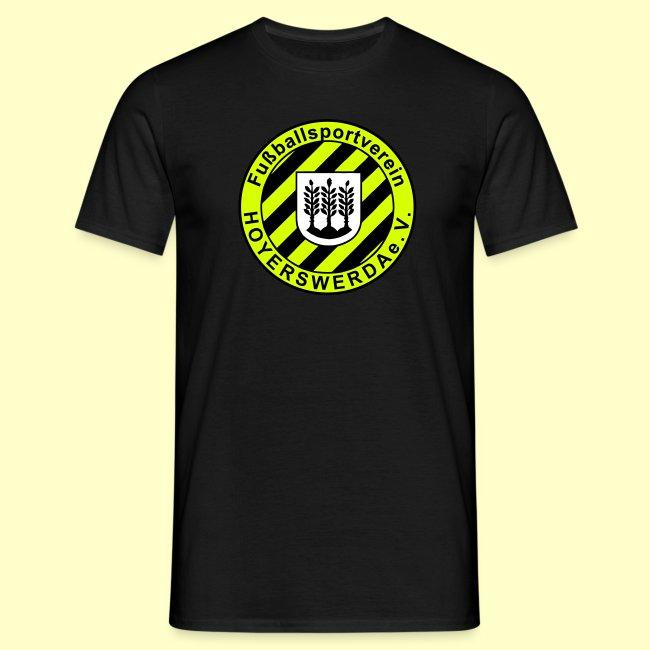 Fan-T-Shirt 60 Jahre FSV Hoyerswerda