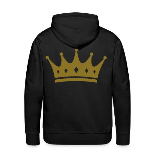 Men's Limited Edition KIng Hoodie - Men's Premium Hoodie