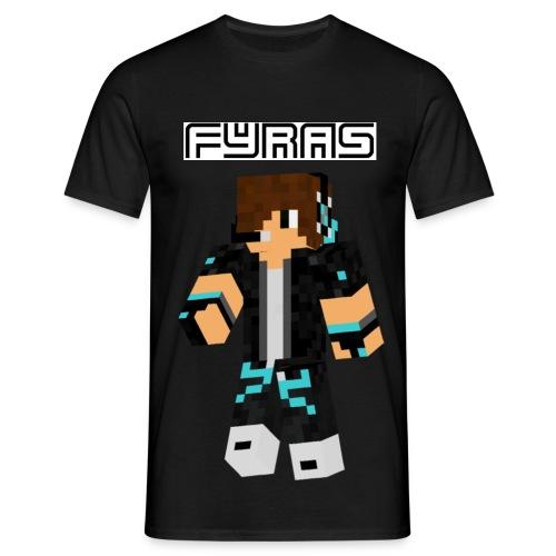 Fyras Original Merch - Männer T-Shirt