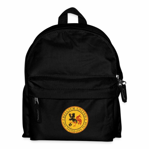 Kids Bag United - Kids' Backpack