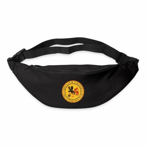United Banana Red - Bum bag