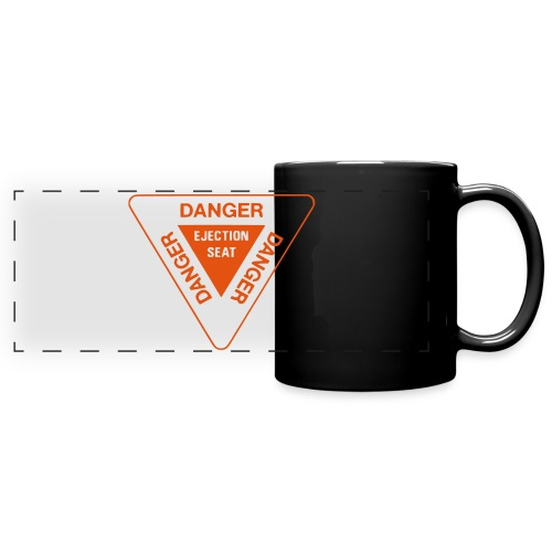 Cup - Full Color Panoramic Mug