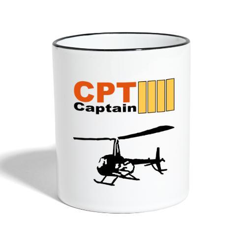 Cup - Contrasting Mug