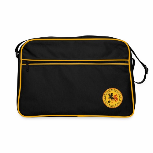 Vintage United bag - Retro Bag